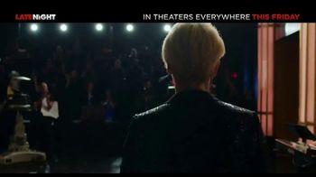 Late Night - Alternate Trailer 37