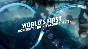 SeaWorld TV Spot, 'Tidal Twister and Electric Ocean' - Thumbnail 5
