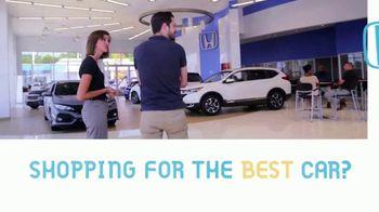 2019 Honda Civic TV Spot, 'The Advantage' [T2] - Thumbnail 1