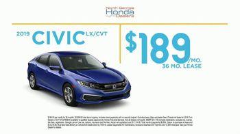 2019 Honda Civic TV Spot, 'The Advantage' [T2] - Thumbnail 4