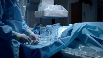 Vanderbilt University Medical Center TV Spot, 'Anne Wolfe's Path to Treatment at Vanderbilt-Ingram Cancer Center' - Thumbnail 7