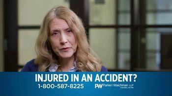 Parker Waichman TV Spot, 'Mary'