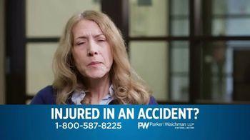 Parker Waichman TV Spot, 'Mary' - Thumbnail 1