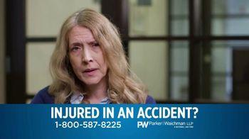 Parker Waichman TV Spot, 'Mary' - Thumbnail 4