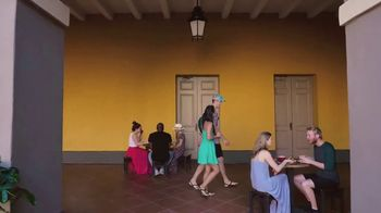 Discover Puerto Rico TV Spot, 'Have We Met Yet?' - Thumbnail 7
