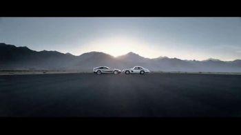2019 Mercedes-Benz CLA TV Spot, 'Parting' [T2] - Thumbnail 1