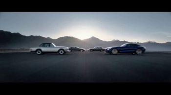 2019 Mercedes-Benz CLA TV Spot, 'Parting' [T2] - Thumbnail 2