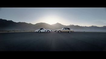 2019 Mercedes-Benz CLA TV Spot, 'Parting' [T2] - Thumbnail 3