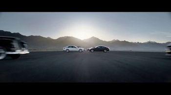2019 Mercedes-Benz CLA TV Spot, 'Parting' [T2] - Thumbnail 4
