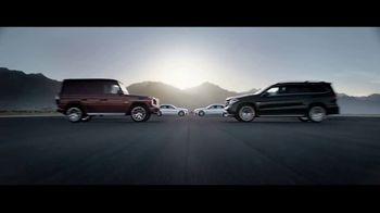 2019 Mercedes-Benz CLA TV Spot, 'Parting' [T2] - Thumbnail 5