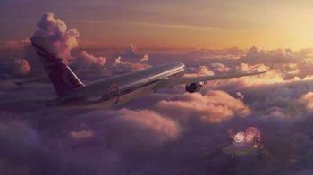 Qatar Airways TV Spot, 'Newest Destination' Featuring Boneco Neymar Jr. - Thumbnail 10
