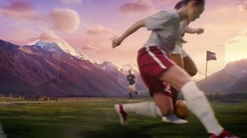Qatar Airways TV Spot, 'Newest Destination' Featuring Boneco Neymar Jr. - Thumbnail 5