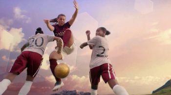 Qatar Airways TV Spot, 'Newest Destination' Featuring Boneco Neymar Jr. - Thumbnail 6