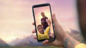 Qatar Airways TV Spot, 'Newest Destination' Featuring Boneco Neymar Jr. - Thumbnail 7
