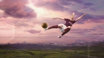 Qatar Airways TV Spot, \'Newest Destination\' Featuring Boneco Neymar Jr.