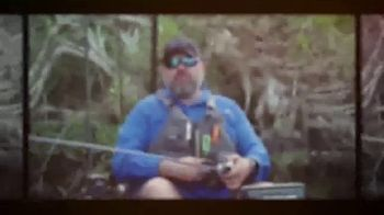 Nines Optics TV Spot, 'Crafted for the Angler' Featuring Chad Hoover