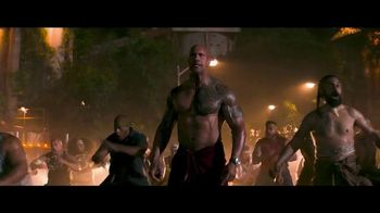 Fast & Furious Presents: Hobbs & Shaw - Alternate Trailer 7