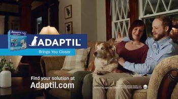 Adaptil TV Spot, 'Dog Freaking About Loud Noises?' - Thumbnail 6