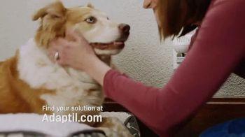 Adaptil TV Spot, 'Dog Freaking About Loud Noises?' - Thumbnail 5