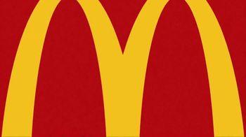 McDonald's $1 $2 $3 Dollar Menu TV Spot, 'Double Down' - Thumbnail 1