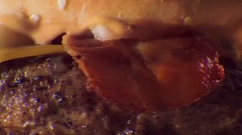 McDonald's Grand McExtreme Bacon Burger TV Spot, 'Popular in Spain' - Thumbnail 3