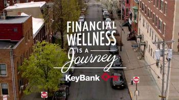 KeyBank TV Spot, 'Financial Wellness' - Thumbnail 1