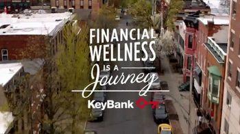 KeyBank TV Spot, 'Financial Wellness' - Thumbnail 2