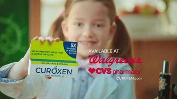CUROXEN First Aid Ointment TV Spot, 'Kids Love Curoxen' - Thumbnail 8