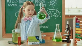 CUROXEN First Aid Ointment TV Spot, 'Kids Love Curoxen'