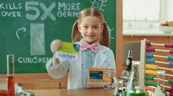 CUROXEN First Aid Ointment TV Spot, 'Kids Love Curoxen' - Thumbnail 4