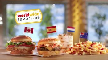 McDonald's Grand McExtreme Bacon Burger TV Spot, 'El favorito de España' [Spanish] - Thumbnail 8