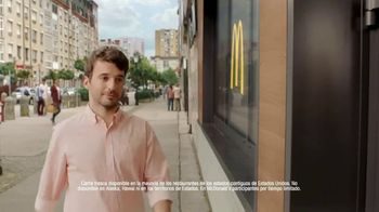 McDonald's Grand McExtreme Bacon Burger TV Spot, 'El favorito de España' [Spanish] - Thumbnail 6