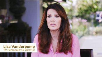 The Trevor Project TV Spot, 'Lisa Vanderpump supports The Trevor Project' - Thumbnail 1