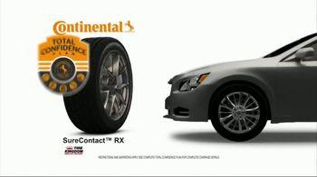 Tire Kingdom TV Spot, 'Buy Three Get One Free: $70 Mail-In Rebate' - Thumbnail 6