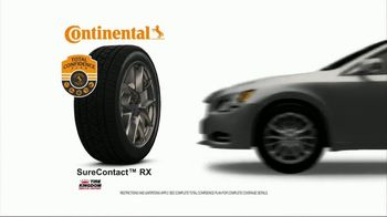 Tire Kingdom TV Spot, 'Buy Three Get One Free: $70 Mail-In Rebate' - Thumbnail 7
