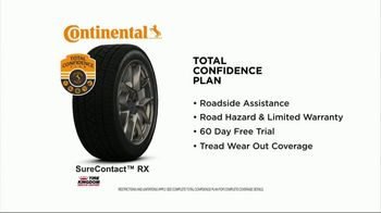 Tire Kingdom TV Spot, 'Buy Three Get One Free: $70 Mail-In Rebate' - Thumbnail 8