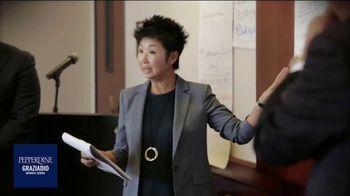 Pepperdine University Graziadio Business School TV Spot, 'Executive MBA Programs' - Thumbnail 1