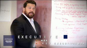 Pepperdine University Graziadio Business School TV Spot, 'Executive MBA Programs' - Thumbnail 3