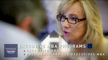 Pepperdine University Graziadio Business School TV Spot, 'Executive MBA Programs' - Thumbnail 4
