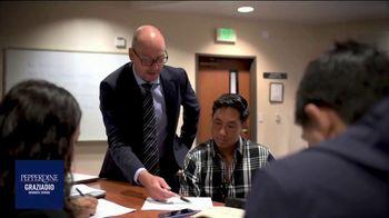 Pepperdine University Graziadio Business School TV Spot, 'Executive MBA Programs' - Thumbnail 7