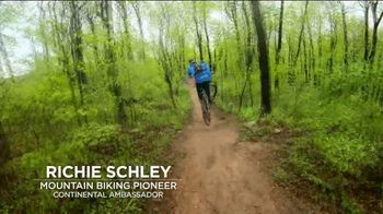 National Tire & Battery TV Spot, 'Continental Tires' Featuring Richie Schley - Thumbnail 2