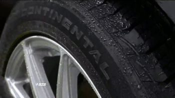 National Tire & Battery TV Spot, 'Continental Tires' Featuring Richie Schley