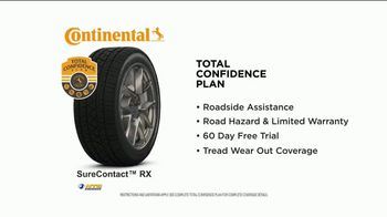National Tire & Battery TV Spot, 'Continental Tires' Featuring Richie Schley - Thumbnail 7