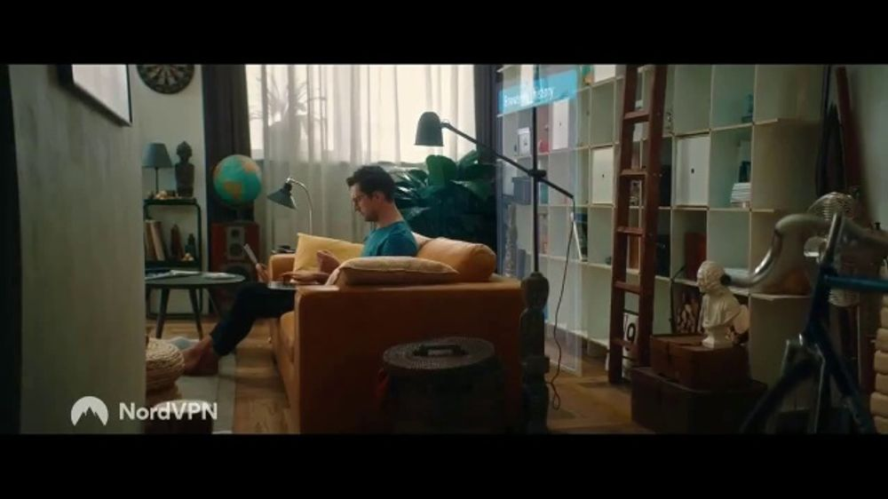 NordVPN TV Commercial, 'Devices Know Everything' - Video
