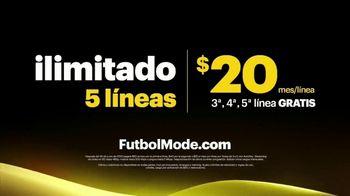 Sprint Unlimited TV Spot, 'Llévate cinco líneas con ilimitado por $20 dólares al mes' [Spanish] - Thumbnail 7