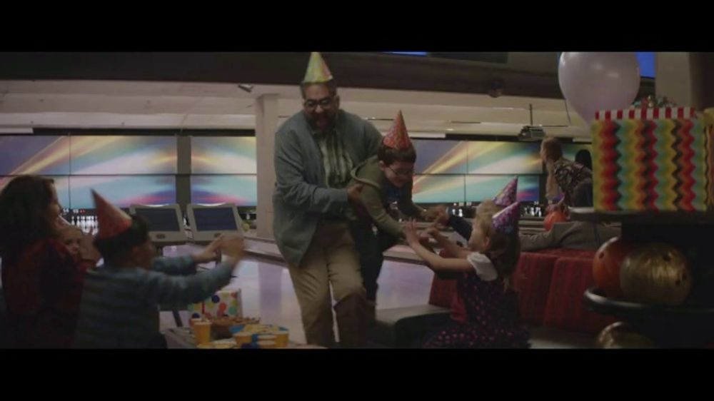 InterContinental Hotels Group TV Commercial, 'We're There  So You Can Be  Too ' - Video