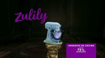 Zulily TV Spot, 'Estante: aparatos de cocina' [Spanish] - Thumbnail 7