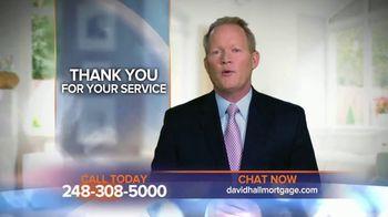 Hall Financial TV Spot, 'Veteran' - Thumbnail 5
