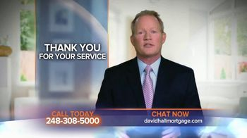 Hall Financial TV Spot, 'Veteran' - Thumbnail 6
