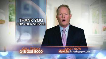 Hall Financial TV Spot, 'Veteran' - Thumbnail 7
